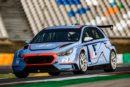 Vorbereitungen auf WTCR 2019: Hyundai Piloten testen i30 N TCR in Portugal