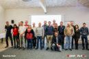 Le Rallye Historique Suisse (VHC) s'organise sous la forme associative lors de sa soirée annuelle