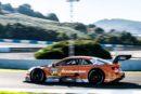 Sieben Kandidaten testen Audi RS 5 DTM in Jerez
