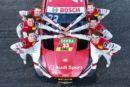 Sechs Richtige: Audi bestätigt Fahrer für die DTM, Nico Müller mit Audi Sport Team Abt Sportsline