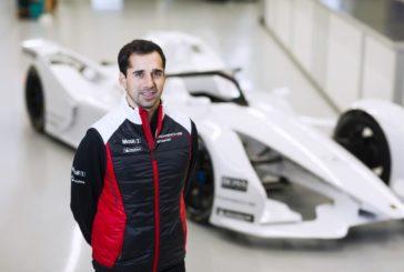 Neel Jani wechselt ins Formel-E-Cockpit