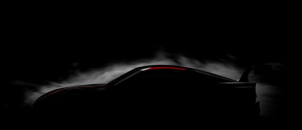 Toyota Gazoo Racing to Exhibit GR Supra Super GT Concept at the Tokyo Auto Salon