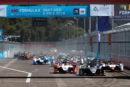 Formule E – Sébastien Buemi, longtemps en tête, a dû abandonner; Sam Bird en a profité pour s'imposer à Santiago