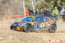 WRC – Olivier Burri termine 15e du Rallye Monte-Carlo !