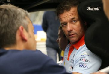 WRC – Pre-Season Q+A with Sébastien Loeb