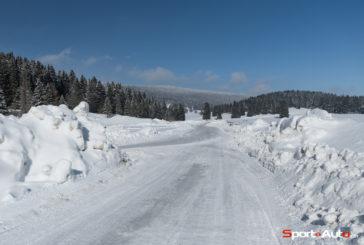 Glissez sur de la glace suisse au Rogneux Wheel Park !