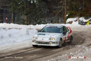 Victoire et podium de classe pour les suisses à la Ronde du Jura