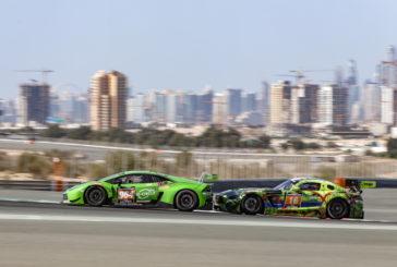 Les 24h de Dubai ouvrent la saison circuit internationale 2019