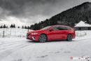 Essai – Opel Insignia GSi Sports Tourer