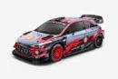 Ziel WM-Titel: Hyundai Motorsport ist bereit für Rallye-Weltmeisterschaft 2019