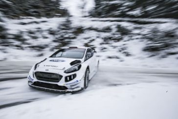 WRC – M-Sport Ford focused on strong Monte performance