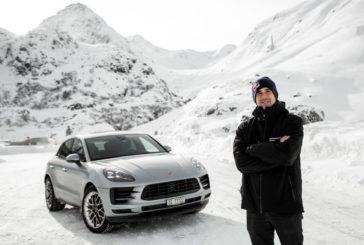 Neel Jani : «J'ai déjà piloté la Porsche Formule E sur le simulateur de Weissach»