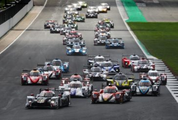 41 voitures pour l'European Le Mans Series 2019 dont 6 battants pavillon Suisse