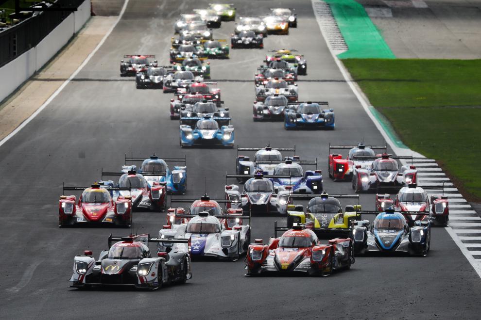 41 voitures pour l'European Le Mans Series 2019 dont 6 battants pavillon Suisse