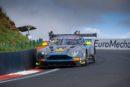 Bestzeit für R-Motorsport-Pilot Jake Dennis im Qualifying zu den Liqui-Moly Bathurst 12 Hours