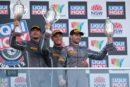 R-Motorsport erzielt bestes Ergebnis für Aston Martin in der Geschichte des Bathurst 12-Stunden-Rennens