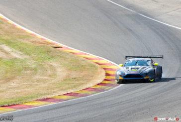 R-Motorsport geht 2019 mit schlagkräftigem Team in der Blancpain GT Series an den Start