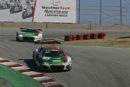 Top-Ten-Resultate für Audi Sport in Kalifornien