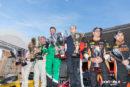 Rallye Pays du Gier : Ballinari remporte son duel contre Hotz pour 3,6 secondes !