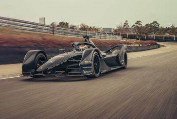 Formula E – Neel Jani absolviert erfolgreichen Rollout für Porsche