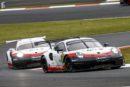 Porsche peilt bei Sebring-Rückkehr der FIA WEC den Sieg an