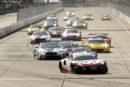 Sieg in Sebring: Porsche GT Team baut WM-Führung weiter aus