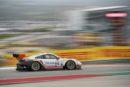 Porsche peilt in Laguna Seca ersten Gesamtsieg mit neuem 911 GT3 R an
