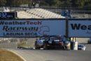 Porsche 911 GT3 R fährt im Achtstundenrennen auf Platz drei