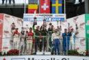 Scuderia Praha souverän zum zweiten Sieg bei den 12h Mugello win – TCE-Sieg für Autorama Motorsport by Wolf-Power Racing