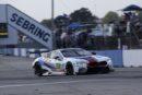 """""""BMW M Motorsport Super Weekend"""" Teil eins: Das BMW Team MTEK fährt in Sebring auf das Podium."""