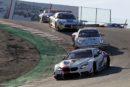 BMW Team Schnitzer und Walkenhorst Motorsport fahren in Laguna Seca auf die Plätze fünf und acht