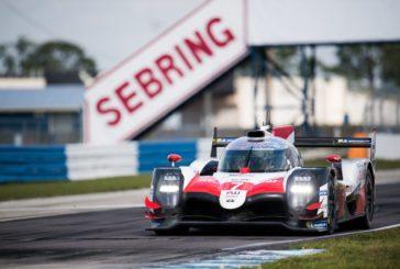 FIA WEC – Florida fling for Toyota Gazoo Racing