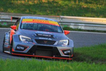 TCR Hill Climb Series – Une nouvelle série de voitures de tourisme conquiert les courses de côte