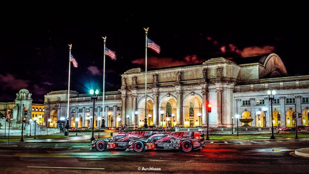 Rebellion Racing en route pour les 1000 Miles de Sebring