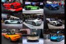 Salon de Genève – La saga des cabriolets !