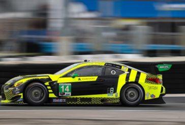 Erstes Rennen des Jahres in Sebring