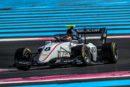 Fabio Scherer: Zufrieden mit dem ersten Test in der neuen FIA Formel 3