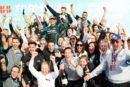 ePrix de Rome: première victoire de Jaguar, Buemi 5e