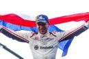 ePrix de Paris: Frijns victorieux et Buemi malchanceux