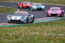 ADAC GT Masters – Corvette-Duo Pommer/Kirchhöfer gewinnt Saisonauftakt in Oschersleben