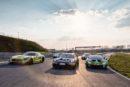 Unberechenbar: Wer siegt beim Saisonauftakt des ADAC GT Masters?