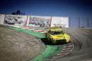Intercontinental GT Challenge: Podiumserfolg bei den California 8 Hours bringt Doppelführung in der IGTC für Mercedes-AMG