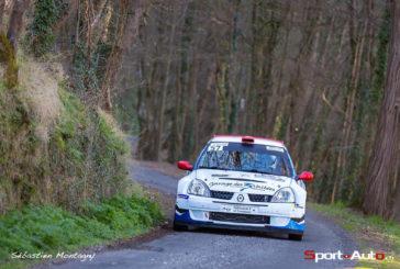 Critérium JU – Trophée Michelin : entrée en lice de nombreux nouveaux équipages