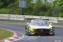 Starkes Fahreraufgebot von Mercedes-AMG Motorsport für internationale Einsätze