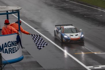 Perfect weekend for Equipe Verschuur with double Monza victory