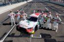 Stunde der Wahrheit für den neuen Audi RS 5 DTM