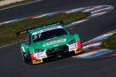 Neuer Audi RS 5 DTM hinterlässt souveränen Eindruck