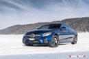 Essai – Mercedes-AMG C43 Coupé