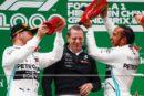 F1 – GP de Chine : Lewis Hamilton s'adjuge la 1000e course de l'histoire. Romain Grosjean échoue à la porte de points