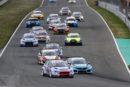 Halder gewinnt im Honda Saisonauftakt der ADAC TCR Germany